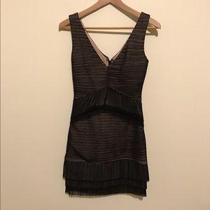 【Sold out】BCBG black dress