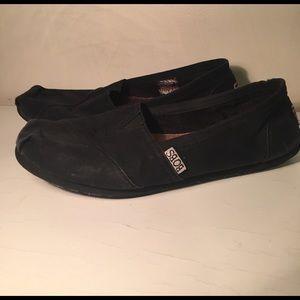 Bobs Shoes - Black Bobs