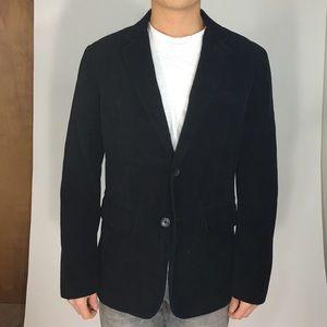 GAP Other - GAP Faux Suede Blazer in black