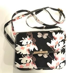 Handbags - Butterfly and Flower Bag