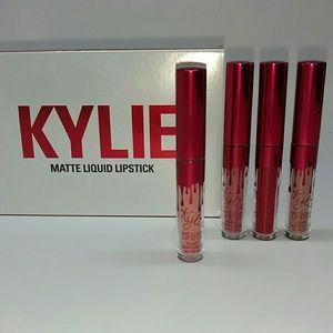 Kylie Cosmetics Other - Kylie Valentine ~ Apricot