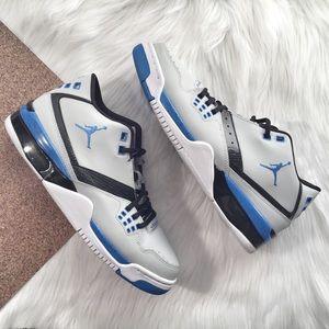 Jordan Other - ( NEW ) Jordan Flight 23 Basketball Shoes Size 9.5
