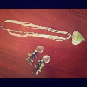 Jewelry - Heart bundle ❤❤