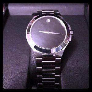 Movado Accessories - Men's movado watch