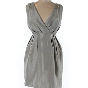Grey/Silver dress from H&M.