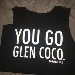 You Go Glen Coco tank!!