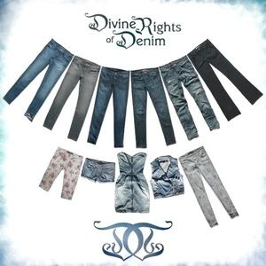 Divine Rights of Denim
