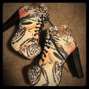 Jeffrey Campbell Shoes - Jeffrey Campbell litas