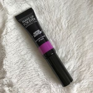 NEW LILAC MAKEUP FOREVER ARTIST ACRYLIP 500