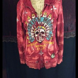 Affliction Jackets & Blazers - Affliction NWOT bundle price $40