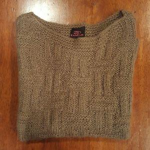 bebe Sweaters - 2b bebe sweater