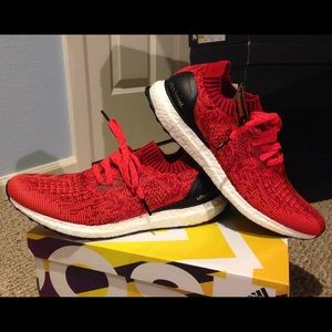 Adidas Other - ADIDAS UltraBOOST pRimE kniT uncaged