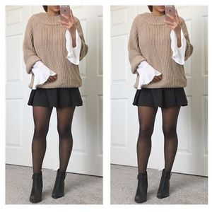 Sweaters - Chunky sweater