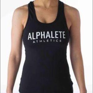 Alphalete Women's Razorback -