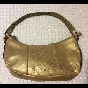 Fossil Handbags - Fossil Hobo Purse