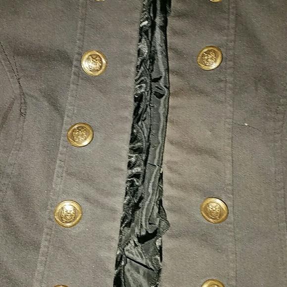 Stooshy Jackets & Coats - *Unique Jacket!!*