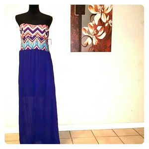 Xhilaration Dresses & Skirts - Maxi dress