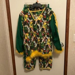 Other - Mardi Gras Costume size Small
