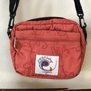 Handbags - Ergo organic bag baby carrier