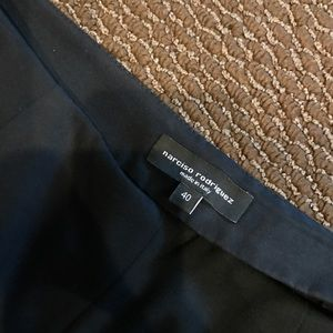 Narciso Rodriguez Pants - Narciso Rodriquez Pants