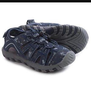 Khombu Other - Boys sandals -brand new! KHOMBU