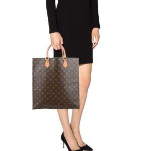 Louis Vuitton Handbags - 💎AUTHENTIC Vintage Louis Vuitton Sac Plat 💎