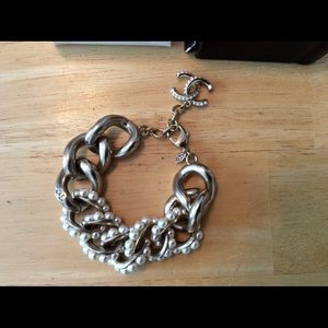 CHANEL Jewelry - Authentic Chanel Bracelet