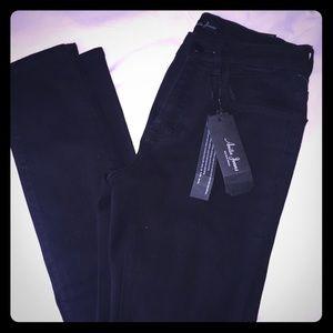 Anita Denim - Black Skinny Jeans