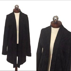 Vintage 90's BETSEY JOHNSON velour Cardigan jacket