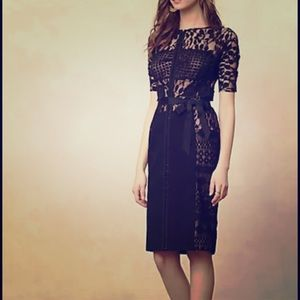 Anthropologie Dresses & Skirts - Anthropology Byron Lars Carissima Sheath NWT