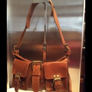 Mulberry Handbags - Mulberry leather bag🇺🇸 Sale
