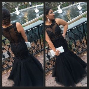 Mori Lee Dresses & Skirts - Prom Dress