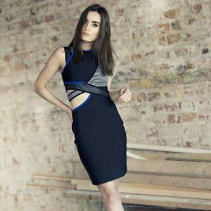 Alexander Wang Dresses & Skirts - Alexander Wang X H&M Cutout Dress