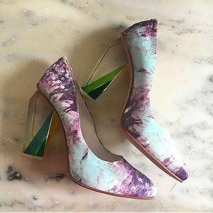 Miista Shoes - Miista Tara Pumps Heels