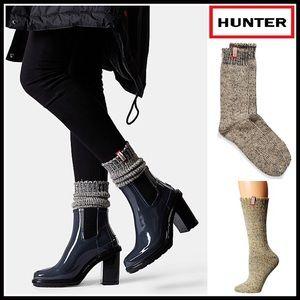 Hunter Boots Accessories - ❗1-HOUR SALE❗HUNTER ORIGINAL Boot Socks