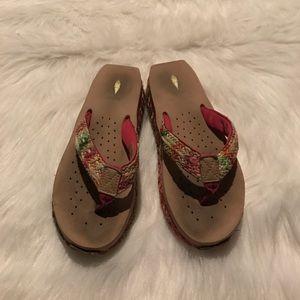 Volatile Other - Volatile kids sandals