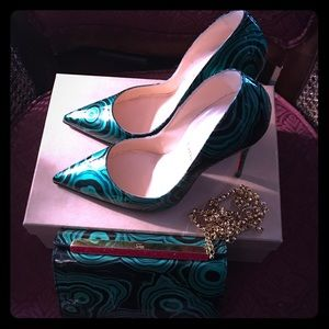 Christian Louboutin Shoes - So Kate Christian Louboutins