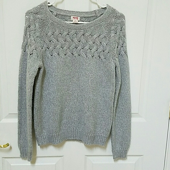 Massimo Sweaters Sweater Size Sp Poshmark