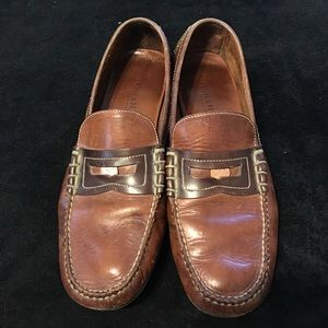Cole Haan. Penny Loafers. Size 11