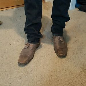 Kenneth Cole Other - Kenneth Cole dress shoes