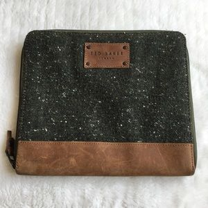 Ted Baker Other - Ted Baker iPad Case