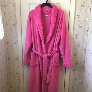 Kim Rogers  Other - 🌸🌸 Kim Rogers Fleece Robe 🌸🌸