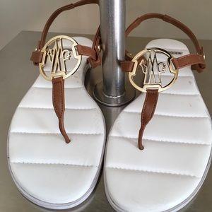 Moncler  Shoes - Moncler Sandals