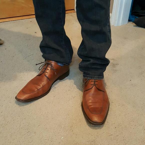 Magnanni Shoes | Magnanni Mens Dress