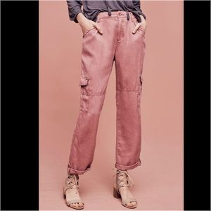 Anthropologie Pants - Anthropologie Cargo Pants
