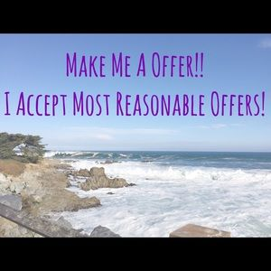 Other - Make Me An Offer! ✨