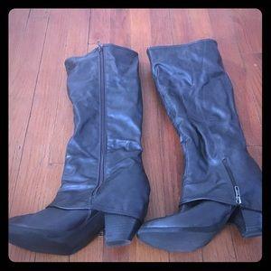 Fergalicious Shoes - Fergalicious Boots!