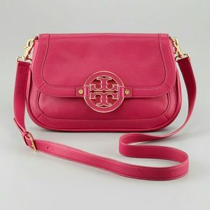 Tory Burch Handbags - Authentic tory burch amanda crossbody