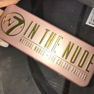 Other - In the nude palette