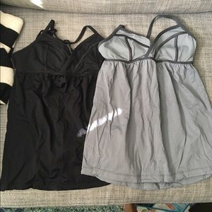 lululemon athletica Tops - Lululemon Tank Bundle